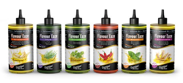 Darégal gamme Flavour'Eaze