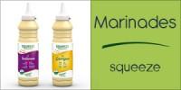 Marinades squeeze