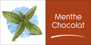 La Menthe Chocolat