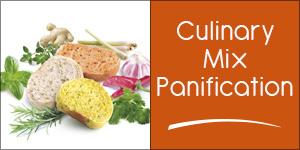 Culinary Mix Panification