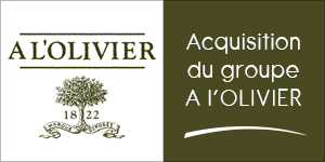 DARÉGAL annonce l'acquisition du groupe A L'OLIVIER