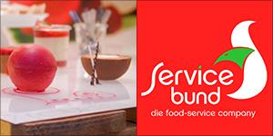 ServiceBund: the FoodSpecial trade-show