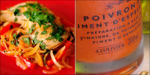FABI Awards pour le vinaigre à la pulpe de poivron et au piment d'Espelette