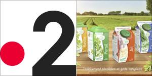 Les herbes aromatiques surgelées partenaires de l'émission « A Table ! Mangez Sain, Dépensez Moins »