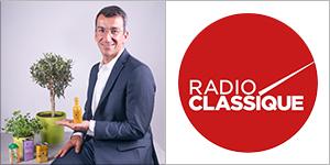 Radio Classique – Territoires d'Excellence